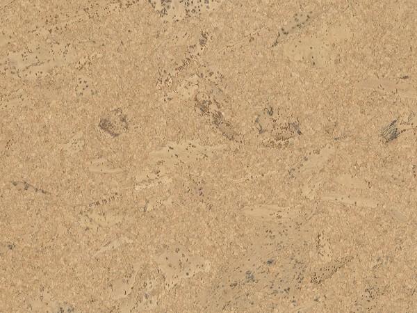 TRECOR® Korkboden mit Klicksystem MAFRA Korkfertigparkett - 10 mm Stark - Farbe: Opal