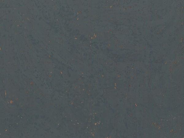 TRECOR® Korkboden mit Klicksystem STILO Korkfertigparkett - 10 mm Stark - Farbe: Schiefergrau