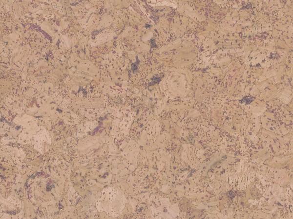 TRECOR® Korkboden mit Klicksystem EVORA Korkfertigparkett - 10,5 mm Stark - Farbe: Opal