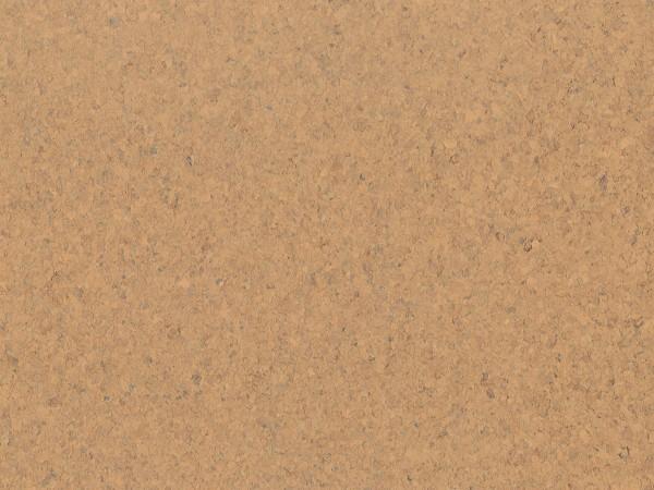 Korkboden TRECOR® CLASSIC Klebekork PORTO Stärke: 4 mm, Oberfläche: ROH - Farbe: Hellgelb