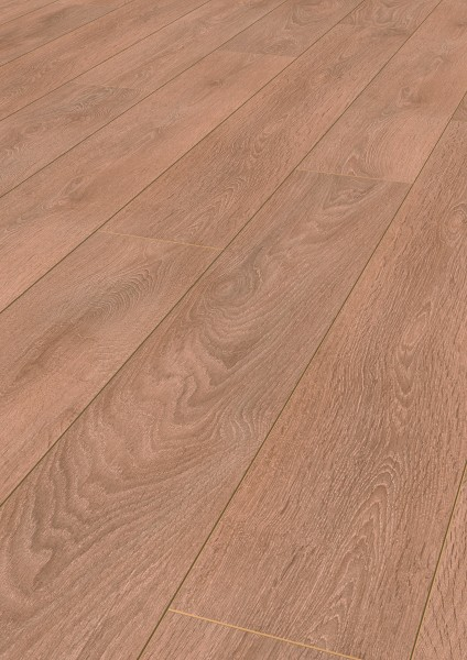 Laminatboden kronoOriginal - Super Natural Classic - Light Brushed Oak, Landhausdiele (LP) Nr. 8634