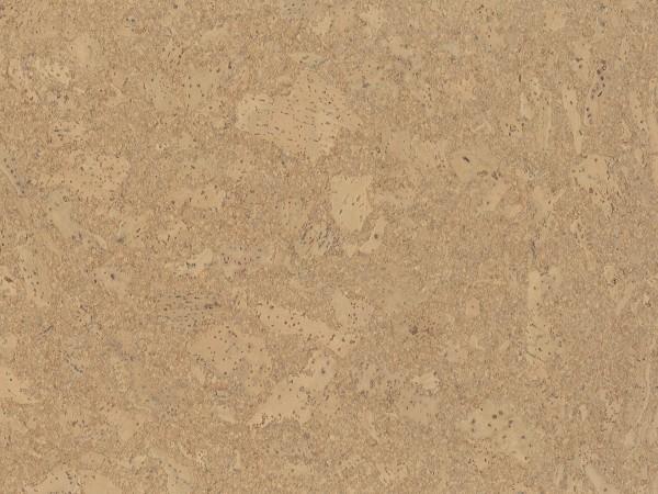 TRECOR® Korkboden mit Klicksystem Lisboa 10 mm Stark - Farbe: Zitronengelb