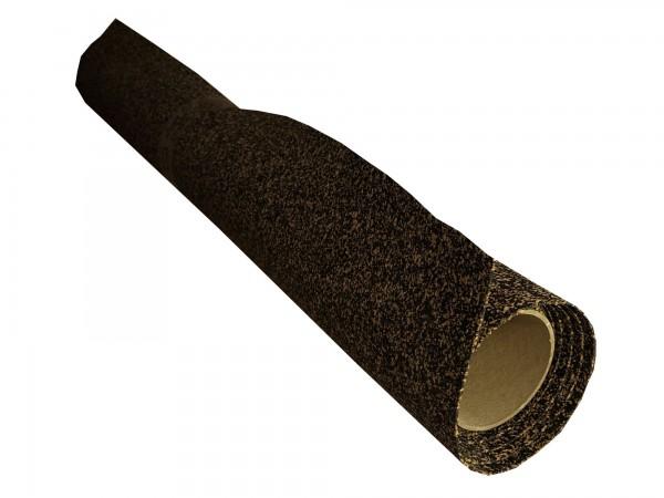 uficell® Gummikork Akustik & Vibrations Trittschalldämmung, Stärke: 3 mm, B-Ware, 2 m² Rolle