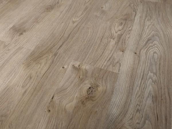 TRECOR® Klick Vinylboden RIGID 4.2 - Trend Oak Nature - 4,2 mm Stark, Nutzschicht: 0,3 mm