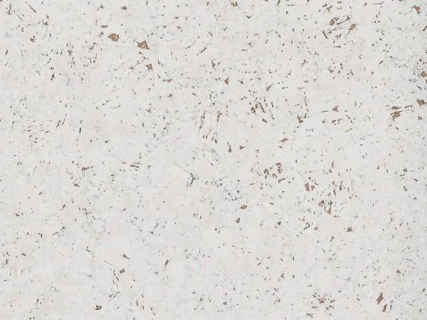 Korkboden TRECOR® CLASSIC Klebekork FORTI Stärke: 4 mm, Oberfläche: ROH - Farbe: Weiß
