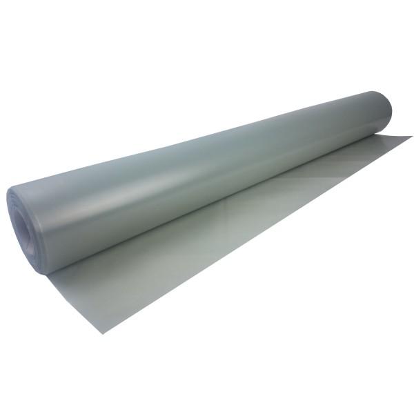 uficell® PE-Baufolie, Abeckfolie, Estrichfolie - transluzent - Stärke: echte 200 my (0,20 mm)