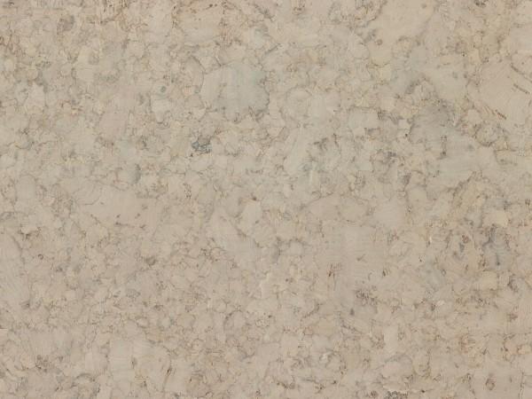 TRECOR® Korkboden mit Klicksystem EVORA Korkfertigparkett - 10,5 mm Stark - Farbe: Kieselgrau