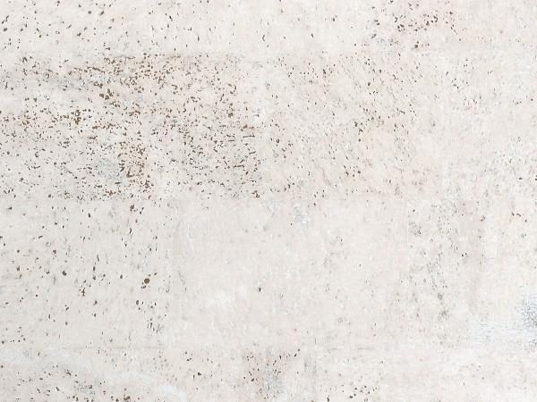 TRECOR® Korkboden mit Klicksystem MERIDA - 10 mm Stark - Farbe: Weiß