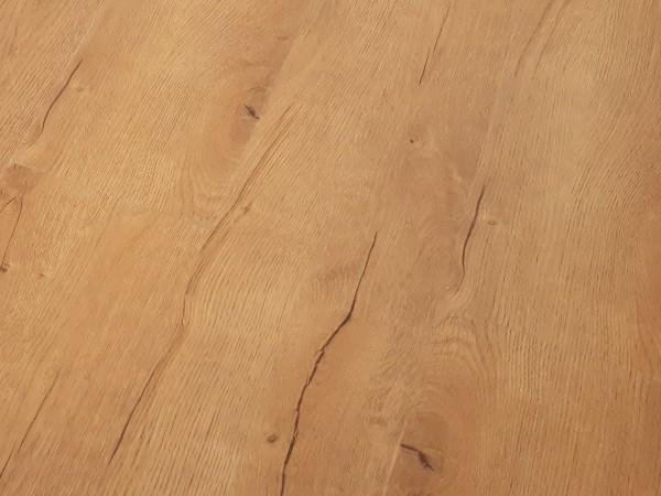 TRECOR Klick Vinylboden RIGID 3.2 - Landhausdiele - Eiche Prestige Natur - 3,2 mm Stark
