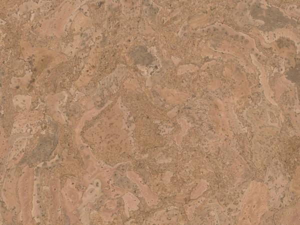 Korkboden TRECOR® CLASSIC Klebekork STILO Stärke: 4 mm, Oberfläche: ROH - Farbe: Natur