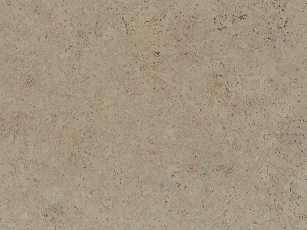 TRECOR® Korkboden mit Klicksystem Lisboa 10 mm Stark - Farbe: Kieselgrau