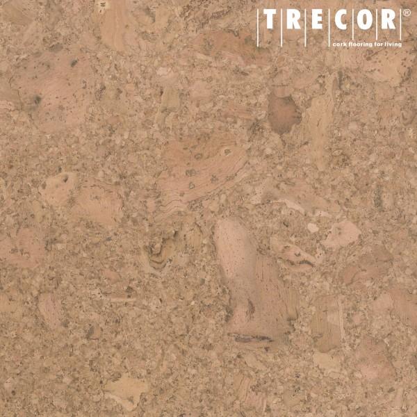 "Korkboden TRECOR® CLASSIC ""Klebekork ""FRAMENTO"" Stärke: 4 mm, Oberfläche: ROH - Farbe: Natur"