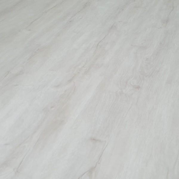 TRECOR® Klick Vinylboden RIGID 6.5 - Eiche Premium weiß Landhausdiele XXL