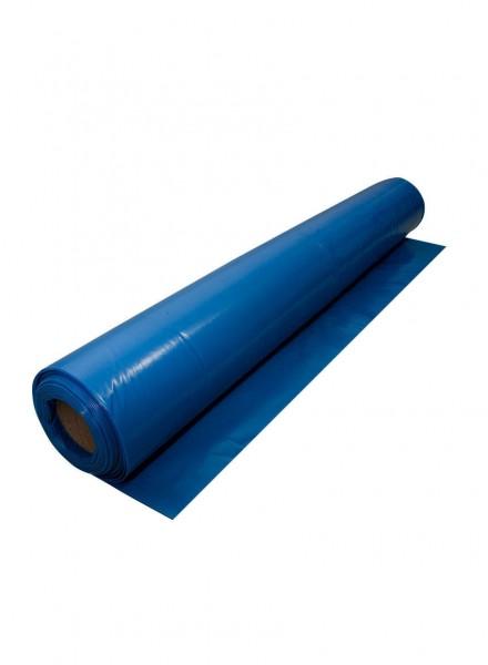 uficell® Dampfsperrfolie - Blau - Stärke: echte 120 my (0,12 mm) - nach DIN Vorgabe