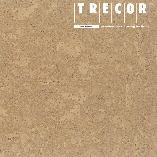 """TRECOR® Korkboden mit Klicksystem """"Lisboa"""" 10 mm Stark - Farbe: Zitronengelb"""