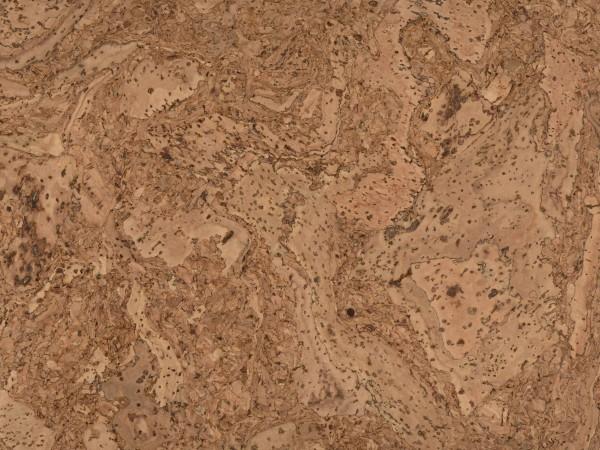 TRECOR® Korkboden mit Klicksystem STILO Korkfertigparkett - 10 mm Stark - Farbe: Natur