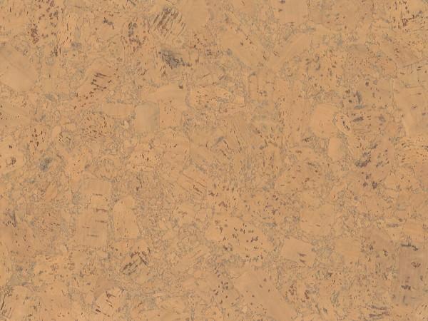 TRECOR® Korkboden mit Klicksystem FORTI Korkfertigparkett - 10,5 mm Stark - Farbe: Hellgelb