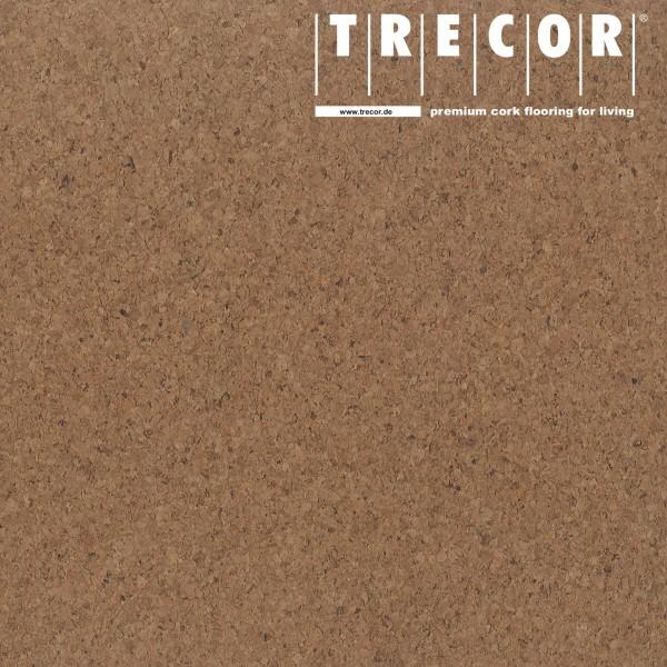 """TRECOR® Korkboden mit Klicksystem """"PORTO"""" Korkfertigparkett - 10,5 mm Stark - Farbe: Hellgrau"""