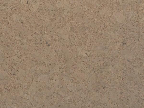 TRECOR® Korkboden mit Klicksystem Lisboa 10 mm Stark - Farbe: Hellgrau