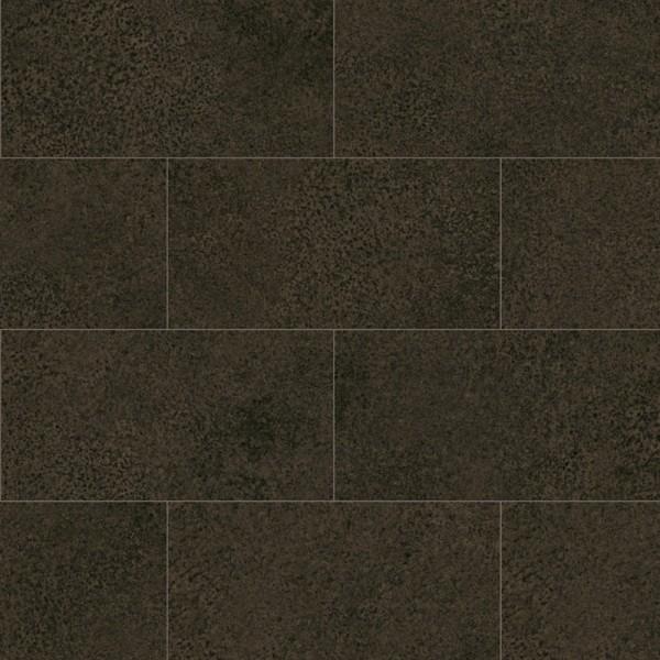 Laminatboden Fliesenoptik kronoOriginal - Impression - K390 Iron Forge, Fliese (RT) mit U-Fuge