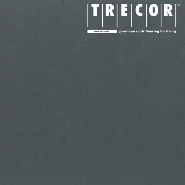 "TRECOR® Korkboden mit Klicksystem ""Lisboa"" 10 mm Stark - Farbe: Schiefergrau"