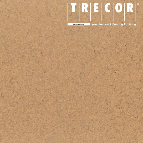 """Korkboden TRECOR® CLASSIC """"Klebekork """"PORTO"""" Stärke: 4 mm, Oberfläche: ROH - Farbe: Hellgelb"""