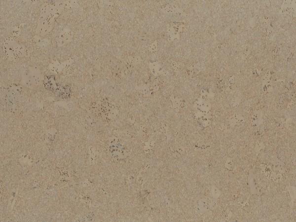 TRECOR® Korkboden mit Klicksystem MAFRA Korkfertigparkett - 10 mm Stark - Farbe: Kieselgrau