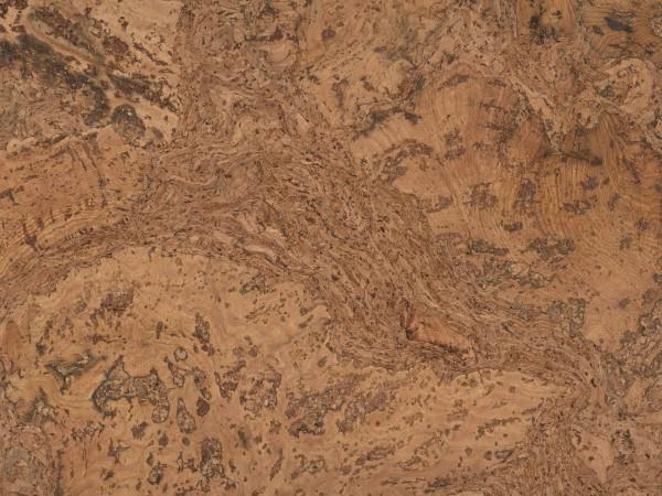 TRECOR® Korkboden mit Klicksystem VARESE Korkfertigparkett - 10 mm Stark - Farbe: Natur