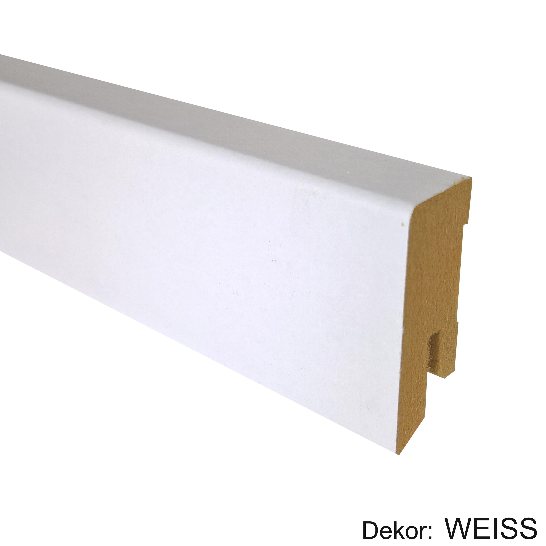 Inhalt: 50 Stk Befestigungs-Clip CLIPSTAR f/ür TRECOR Sockelleisten von 40-100 mm H/öhe und 14-22 mm Tiefe