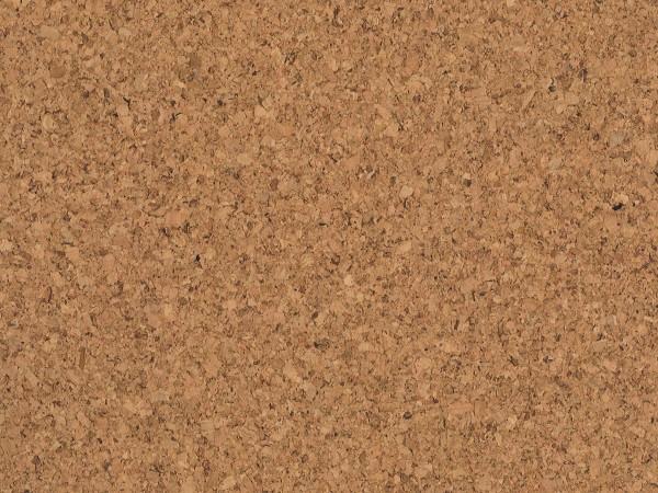 TRECOR® Korkboden mit Klicksystem PORTO Korkfertigparkett - 10 mm Stark - Farbe: Natur