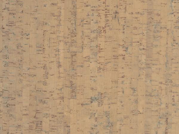TRECOR® Korkboden mit Klicksystem MAZARA Korkfertigparkett - 10,5 mm Stark - Farbe: Elfenbein