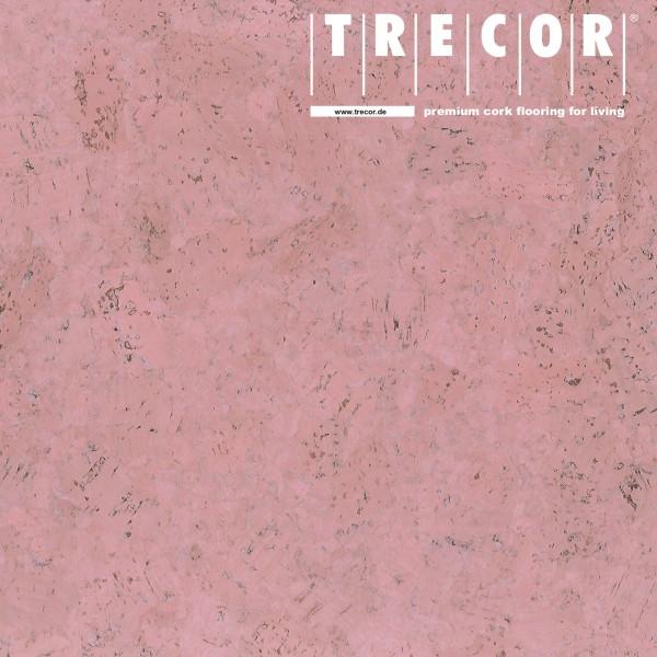 """TRECOR® Korkboden mit Klicksystem """"FORTI"""" Korkfertigparkett - 10,5 mm Stark - Farbe: Hellrosa"""