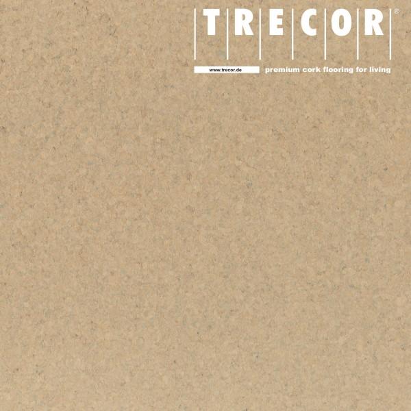 """TRECOR® Korkboden mit Klicksystem """"PORTO"""" Korkfertigparkett - 10,5 mm Stark - Farbe: Zitronengelb"""