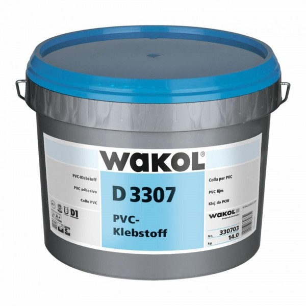Wakol D 3307 PVC-Klebstoff (PVC-/Teppich- und Vinylkleber)
