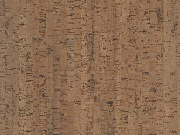 TRECOR® Korkboden mit Klicksystem MAZARA Korkfertigparkett - 10,5 mm Stark - Farbe: Hellgrau