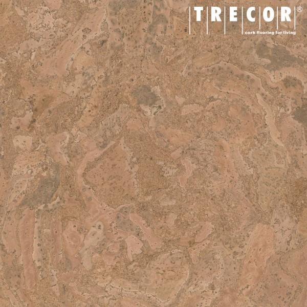 "Korkboden TRECOR® CLASSIC ""Klebekork ""STILO"" Stärke: 4 mm, Oberfläche: ROH - Farbe: Natur"