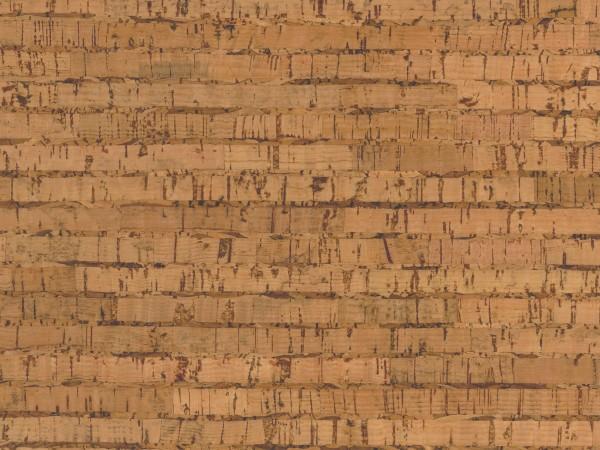 TRECOR® Korkboden mit Klicksystem Split Korkfertigparkett - 10 mm Stark - Farbe: Natur