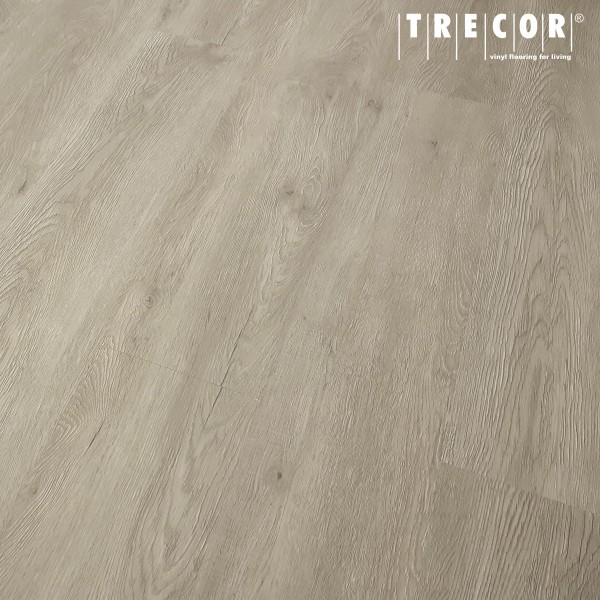 TRECOR Klick Vinylboden RIGID 3.2 massiv - Landhausdiele - Chalet Eiche - 3,2 mm Stark