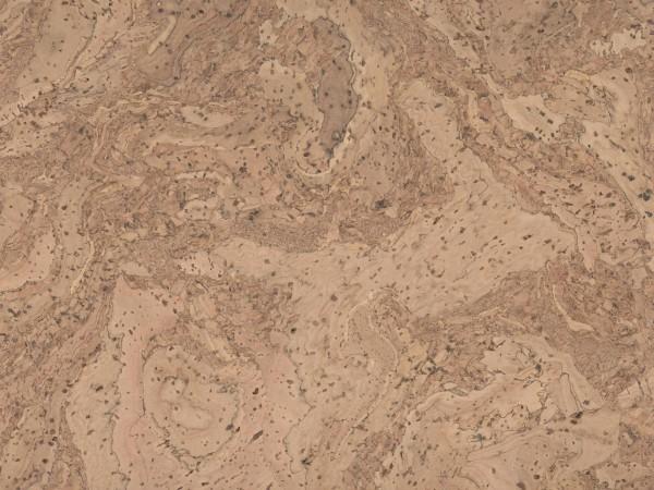 Korkboden TRECOR® CLASSIC Klebekork STILO Stärke: 4 mm, Oberfläche: ROH - Farbe: Opal