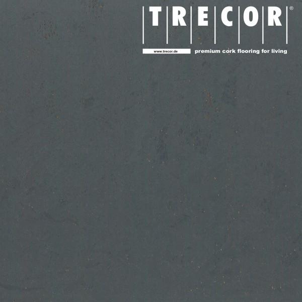 TRECOR® Korkboden mit Klicksystem MAFRA Korkfertigparkett - 10 mm Stark - Farbe: Schiefergrau