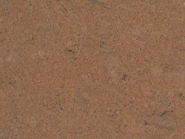 TRECOR® Korkboden mit Klicksystem MAFRA Korkfertigparkett - 10 mm Stark - Farbe: Braun