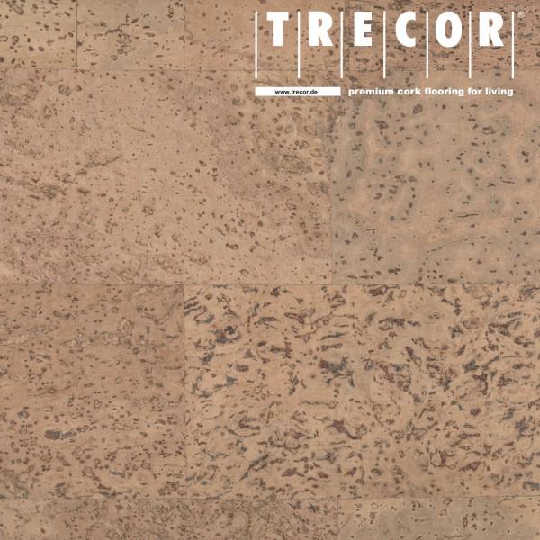 """TRECOR® Korkboden mit Klicksystem """"MERIDA"""" - 10 mm Stark - Farbe: Opal"""