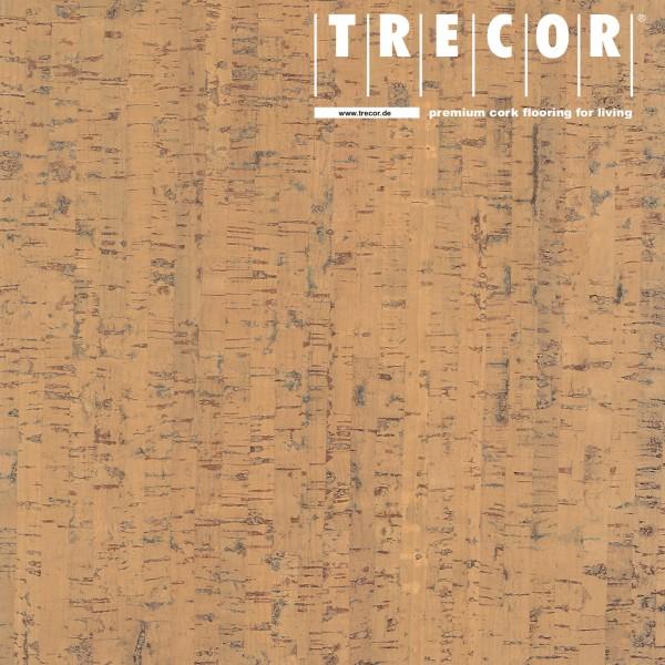 """TRECOR® Korkboden mit Klicksystem """"MAZARA"""" Korkfertigparkett - 10,5 mm Stark - Farbe: Hellgelb"""