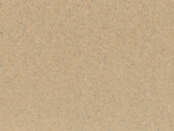 TRECOR® Korkboden mit Klicksystem PORTO Korkfertigparkett - 10,5 mm Stark - Farbe: Zitronengelb