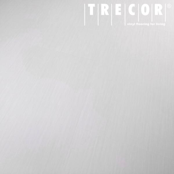 TRECOR Klick Vinylboden LVT 5.0 massiv - Fliesendekor - Emotion White mit micro V-Fuge - 5 mm Stark